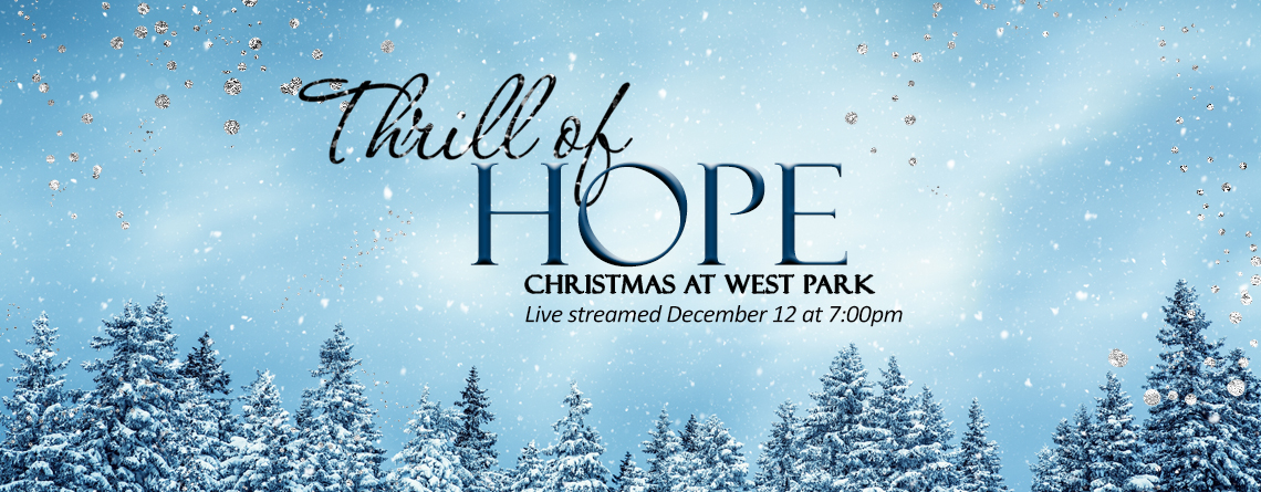 Christmas At West Park