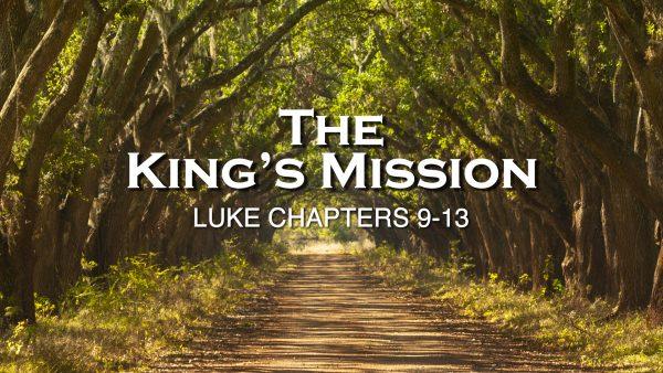 Kingdom Mission Perspective Image