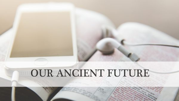 Our Ancient Future Image