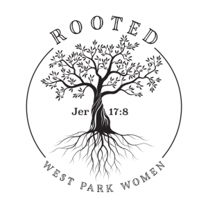 Women's Ministry - Rooted